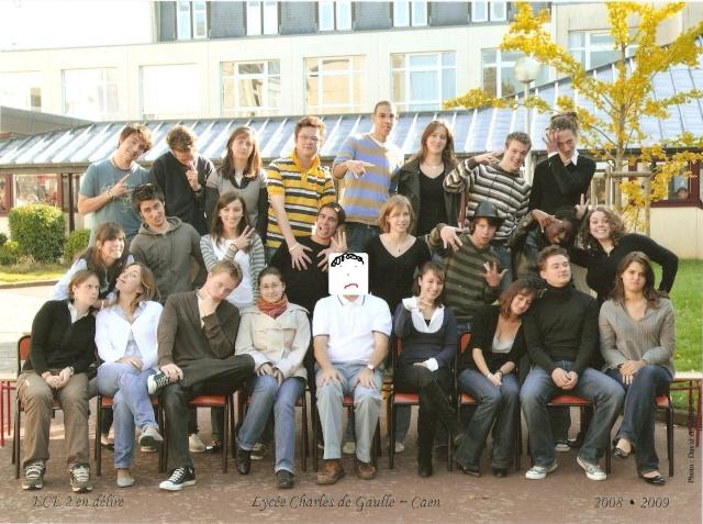 Le forum de la prépa CDG de Caen !