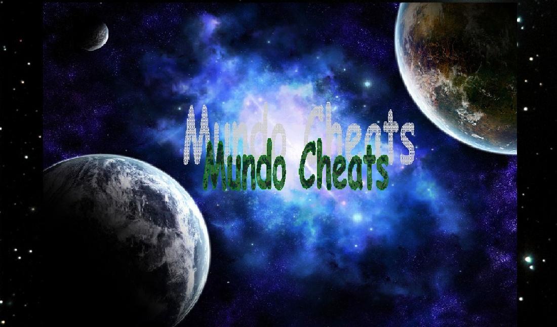 MundoCheats