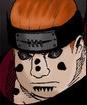 Fiche Technique de Nagato. Naruto12