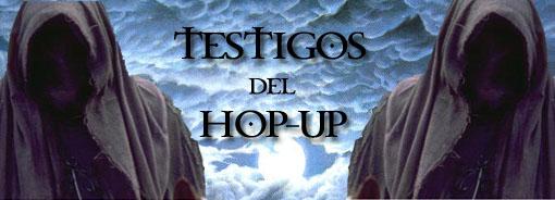 TESTIGOS DEL HOP-UP  Airsoft Squad