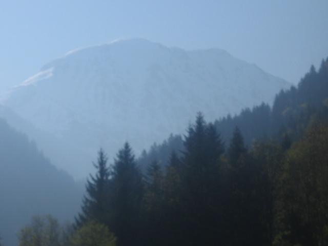 Rencontre avec Pat 69 dans les Alpes Mai 2010 . Photo136