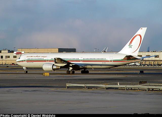 Hard landing pour un RAM 767 @ NY 09042610