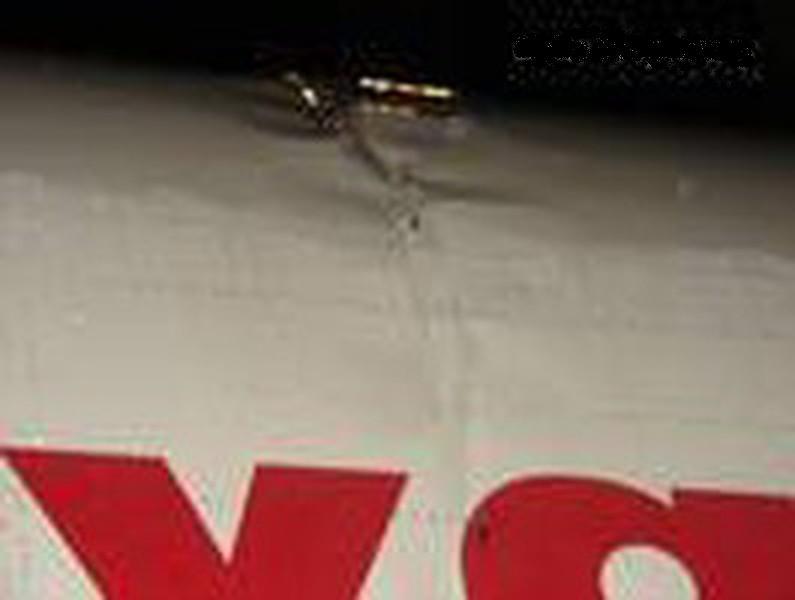 Hard landing pour un RAM 767 @ NY 09042611