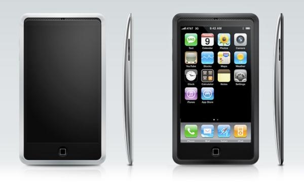 iPhone 3 : 10 concepts pour un nouvel iPhone 02-iph10