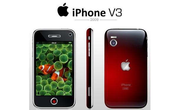 iPhone 3 : 10 concepts pour un nouvel iPhone 11-iph10