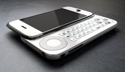 iPhone 3 : 10 concepts pour un nouvel iPhone 34090311