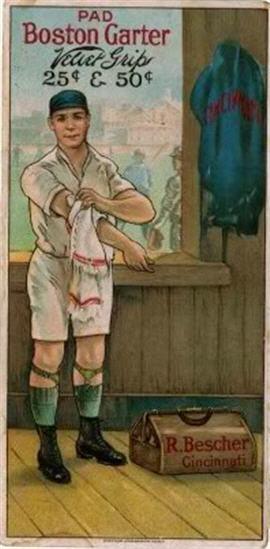 1912 Boston Garter Besche10