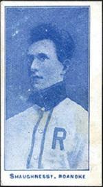 e222 AWH Caramels, Virginia League. 1910 Shaugh11