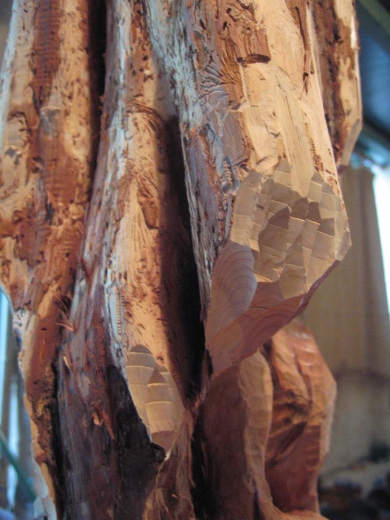 Pas à pas d'une sculpture en bois de cade - Page 2 Aaaaaa16