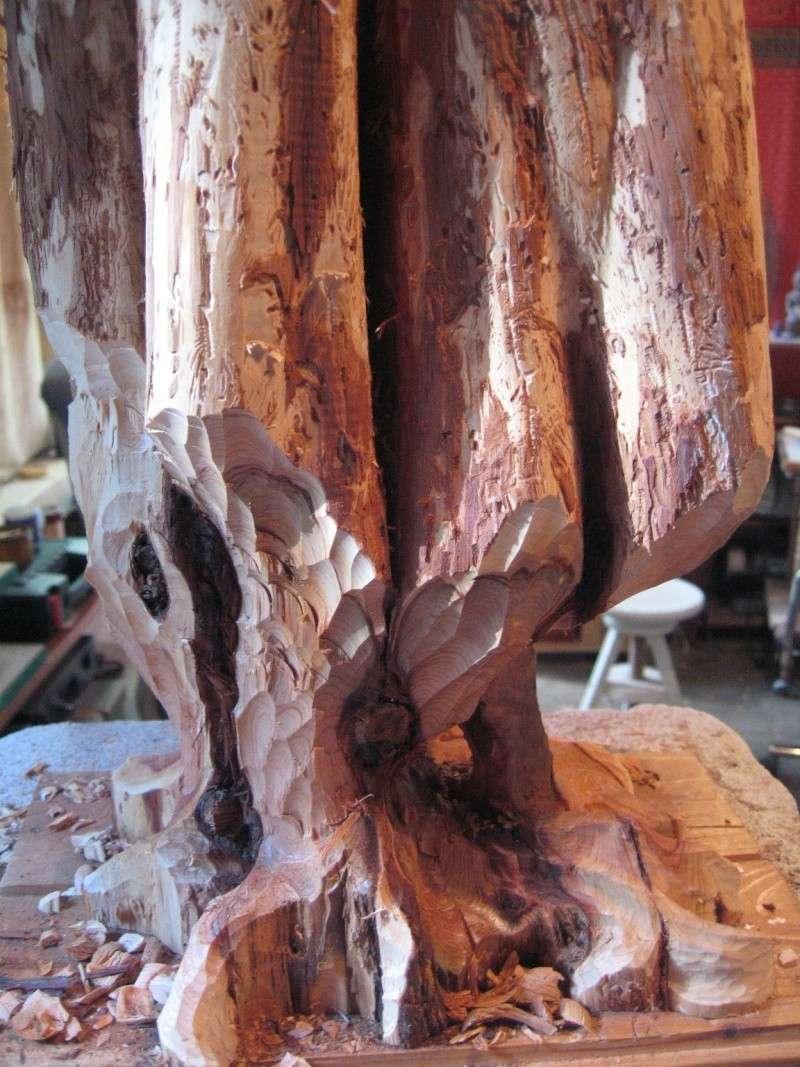 Pas à pas d'une sculpture en bois de cade - Page 2 Aaaaaa17