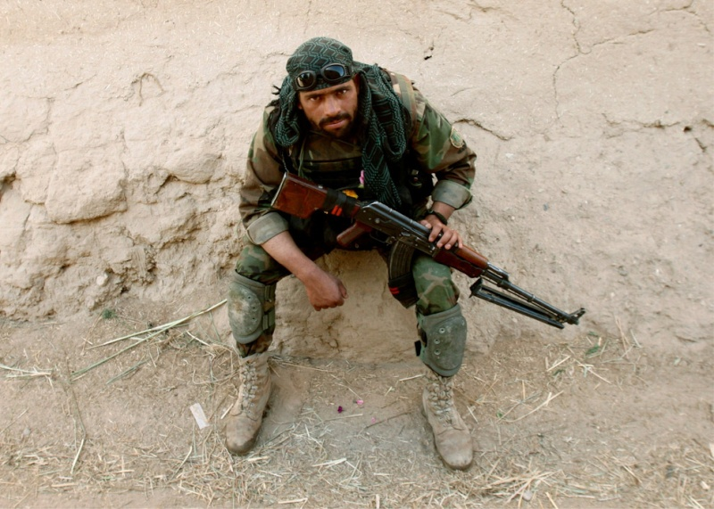 Camouflages du monde entier - Page 2 Afghan10