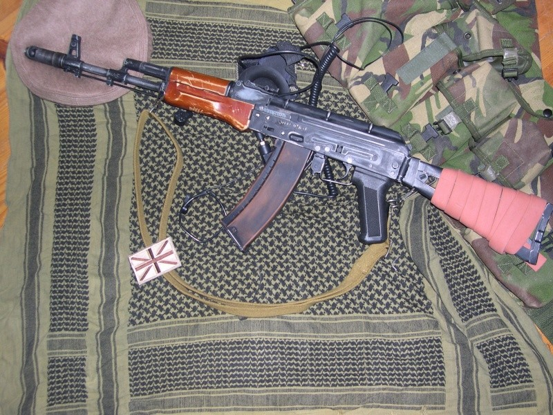 AK cheap full metal ? Dscn0023