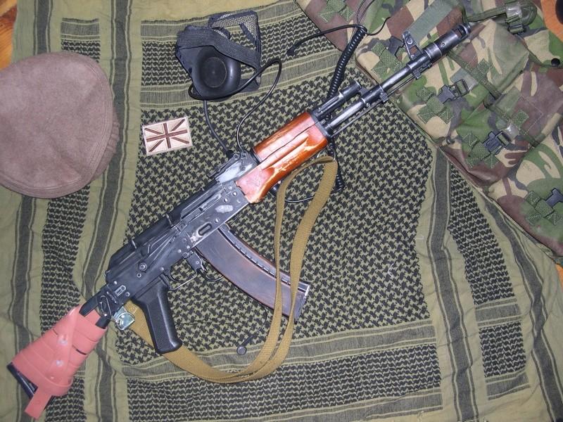 AK cheap full metal ? Dscn0024