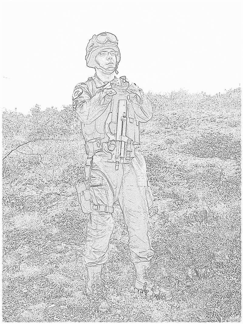 Jeu de role - figurines - artwork et gn - Page 5 Hubert10