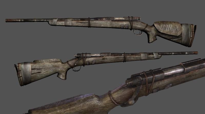 Projet custom fallout 3 [qui interressera les futurs GNiste] Huntin10