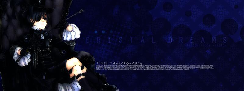Cristal Dreams