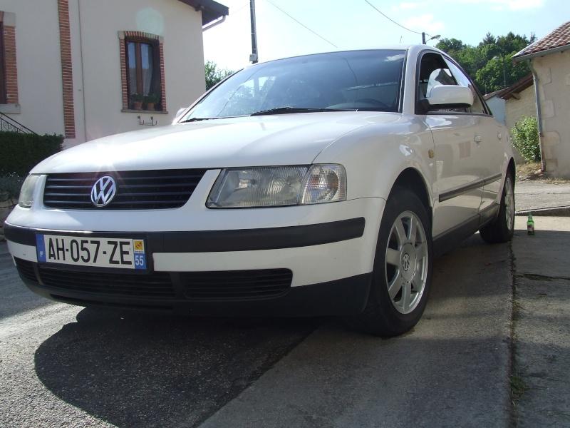 Passat 1998 tdi 90 hp Dscf0510