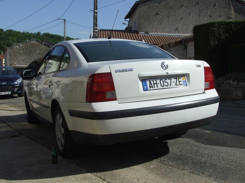 Passat 1998 tdi 90 hp Dscf0511