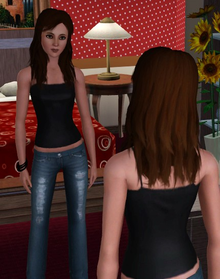 Les SIMS 3 !!! - Page 4 Sims310