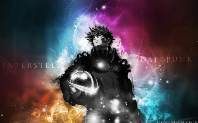 Interstella 5555 Animep11