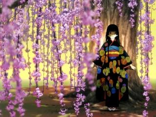 La Fille des Enfers Jigoku14