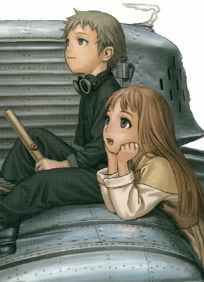 Last Exile Manga_13