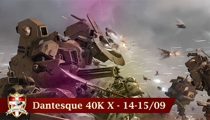 Dantesque 40K 10 : Les 14-15 septembre Bannie10