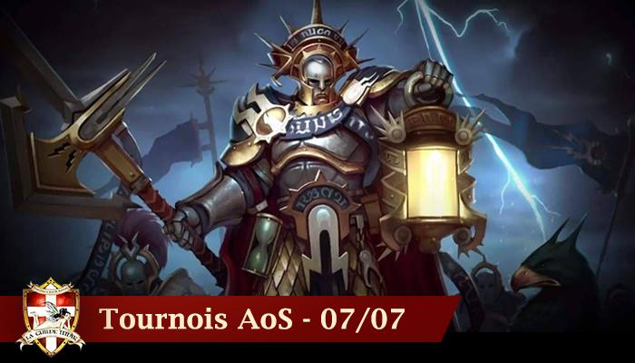 Clash Ludik AoS II : la quête des âmes  Bannie11
