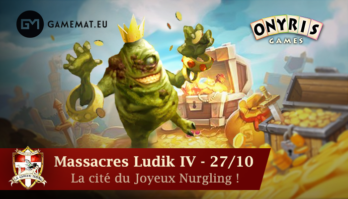 Les Massacres Ludik 4 : La cité du Joyeux Nurgling ! Bannie14