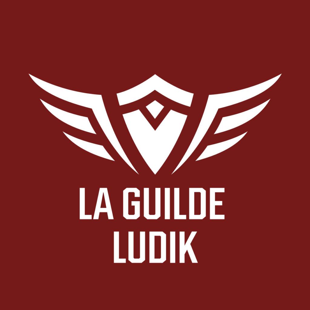 La Guilde Ludik Logo_f10