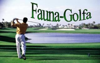 FAUNA-GOLFA