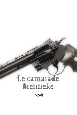 Le camarade Brenneke Lecama10