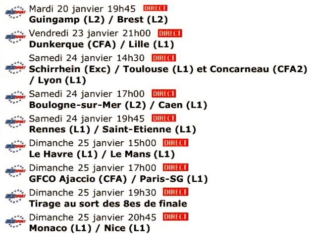 Coupe de France - 16èmes de Finale - Page 2 3cupgf10