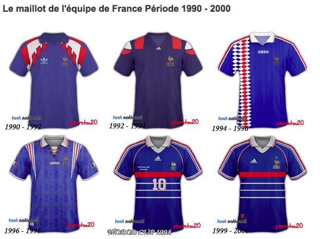 Equipe de France - Page 6 Captu190