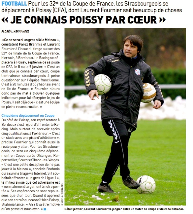 [CDF 1/32è] Poissy (CFA) - Strasbourg Captur16