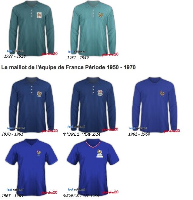 Equipe de France - Page 6 Captur21