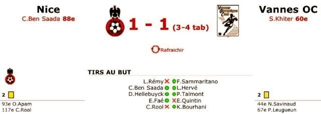 Coupe de la ligue 2008/2009 1/2 Finales Gm167z11