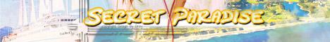 Secret Paradise 468-6010