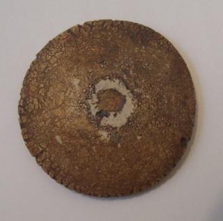 Len Castle's pottery 00611