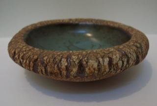 Len Castle's pottery 00712