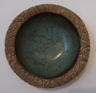 Len Castle's pottery 00910