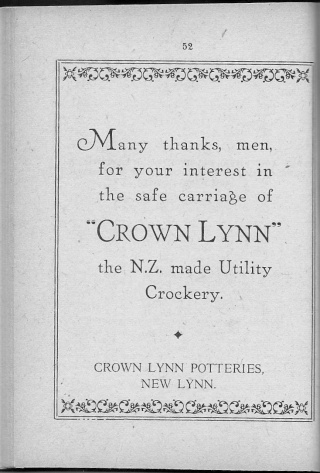 1952 Crown Lynn ad Crown_11