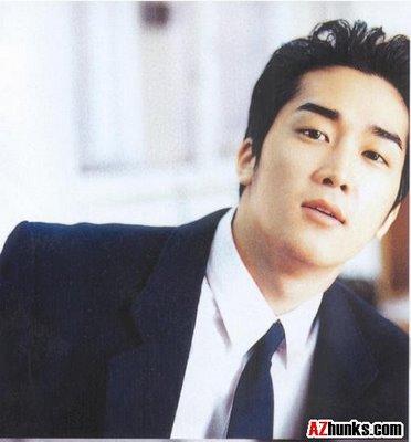 Song Seung Hun Photo410