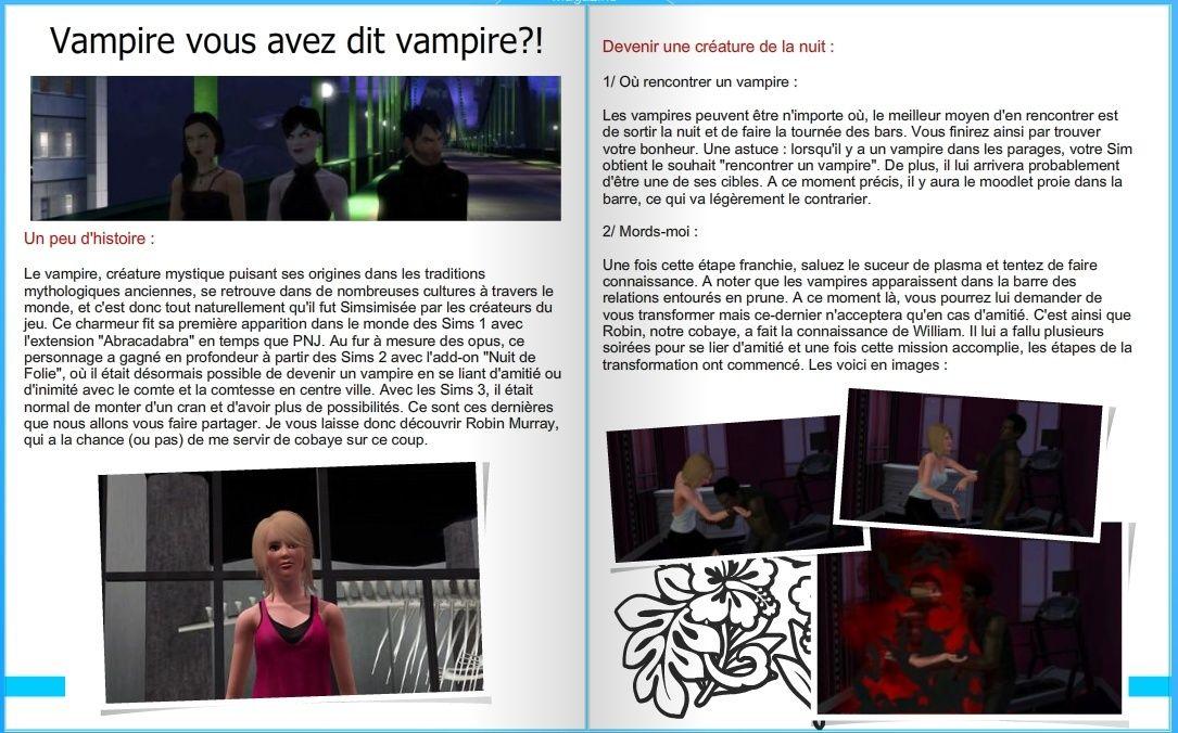 [Hors-série] Accès Vip : Le test - Page 2 2110