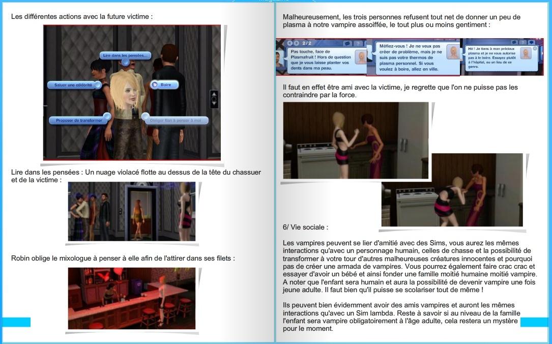 [Hors-série] Accès Vip : Le test - Page 2 2410