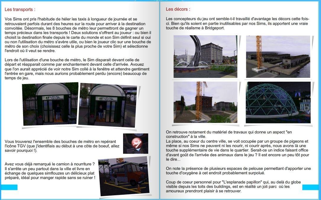 [Hors-série] Accès Vip : Le test - Page 2 511