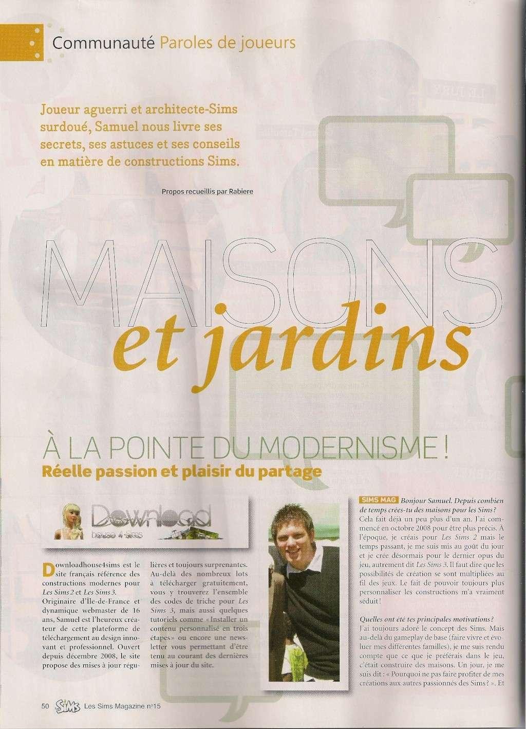 Le Magazine officiel [Arrêté] - Page 2 Art3-p10