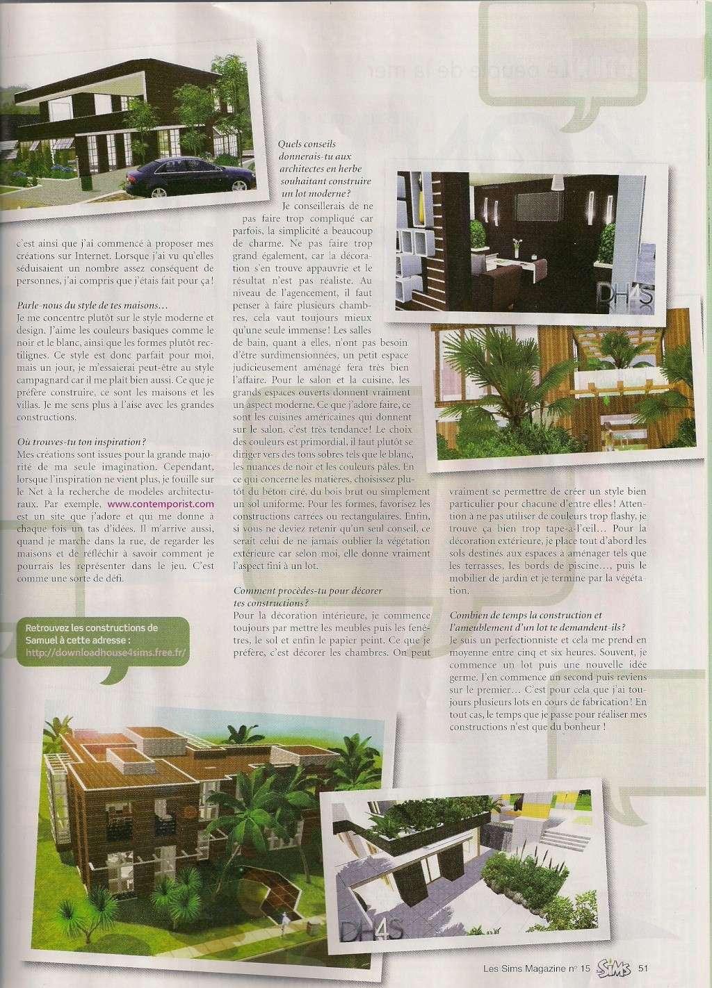 Le Magazine officiel [Arrêté] - Page 2 Art3-p11