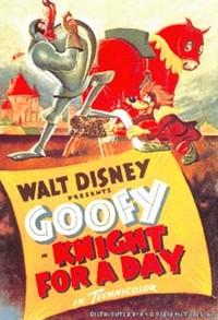 [Walt Disney] Coquin de Printemps (1947) Knight10