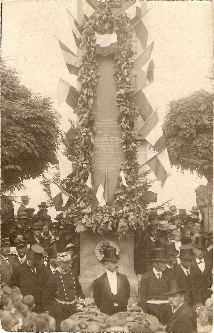 Wangen:le vin,la fontaine,la fête... 1920_110